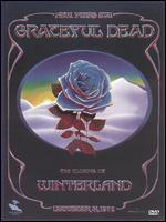 Grateful Dead: The Closing of Winterland, December 31, 1978 [2 Discs]