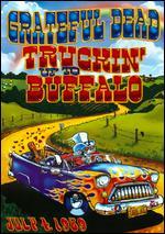 Grateful Dead: Truckin' Up to Buffalo - Len dell'Amico
