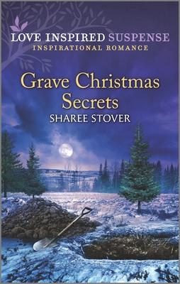 Grave Christmas Secrets - Stover, Sharee