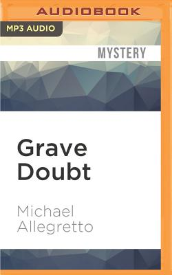 Grave Doubt - Allegretto, Michael