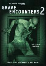 Grave Encounters 2 - John Poliquin