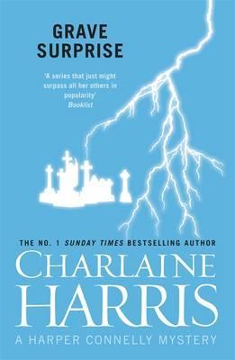 Grave Surprise - Harris, Charlaine