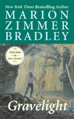 Gravelight - Bradley, Marion Zimmer
