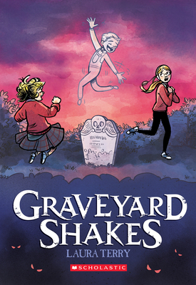 Graveyard Shakes - Terry, Laura