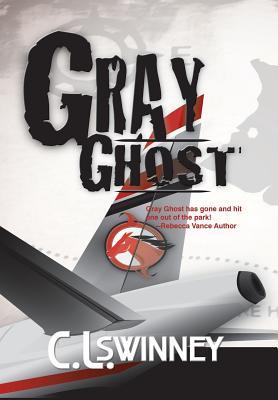 Gray Ghost - Swinney, C L