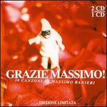 Grazie Massimo: 30 Canzoni Di Massimo Ranieri