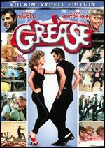 Grease [WS] [With Footloose Movie Cash]