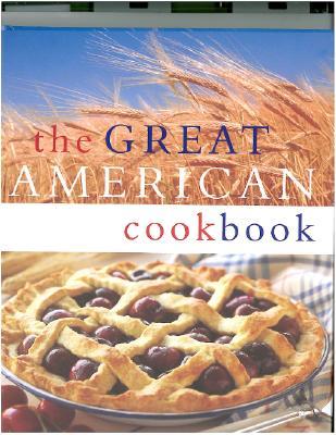 Great America Cookbook - Parragon Publishing (Creator)