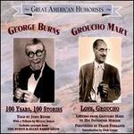 Great American Humorists