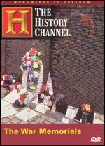 Great American Monuments: War Memorials