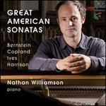 Great American Sonatas