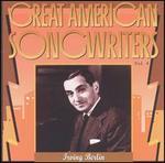 Great American Songwriters, Vol. 4: Irving Berlin