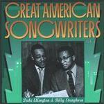 Great American Songwriters, Vol. 5: Duke Ellington & Billy Strayhorn