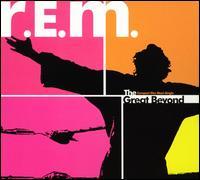 Great Beyond [US CD Single 4 Tracks] - R.E.M.