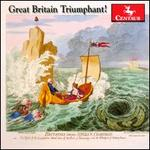 Great Britain Triumphant!