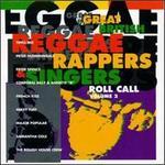 Great British Reggae Rappers & Roll Call, Vol. 2