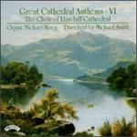 Great Cathedral Anthems, Vol. 6