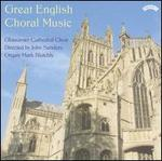 Great English Choral Music