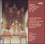 Great European Organs No. 46