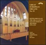 Great European Organs No. 53