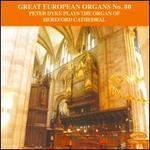Great European Organs No. 80