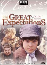 Great Expectations - Julian Amyes