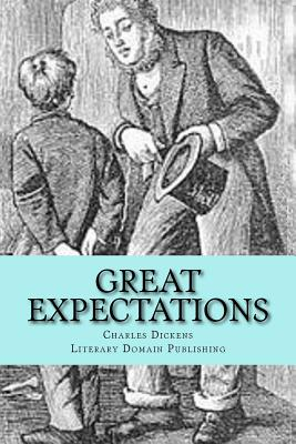 Great Expectations - Dickens, and Publishing, Literary Domain (Prepared for publication by)