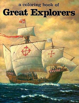 Great Explorers - Bellerophon Books, and Tomb, Eric