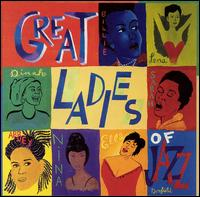 Great Ladies of Jazz [Rebound] - Various Artists