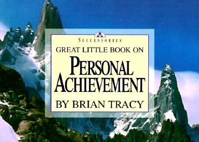 Great Little Book on Personal Achievement - Tracy, Brian