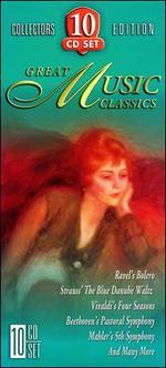 Great Music Classics (Collectors Edition)