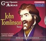 Great Operatic Arias