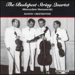 Great Performances From The Library Of Congress, Vol. 5: Budapest String Quartet