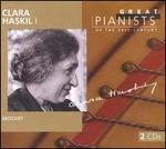 Great Pianists of the 20th Century: Clara Haskil