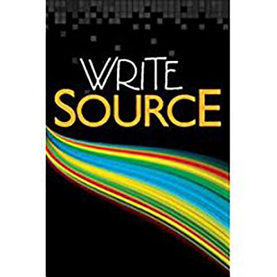 Great Source Write Source: Student Edition Softcover Grade 2 2006 - Kemper, Dave, and Sebranek, Patrick, and Meyer, Verne