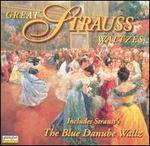 Great Strauss Waltzes