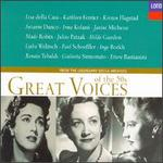 Great Voices of the 50s
