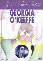 Great Women Artists: Georgia O'Keeffe