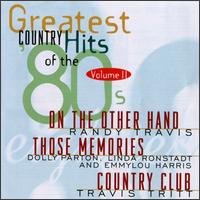 Greatest Country Hits of the '80s, Vol. 2 - Various Artists