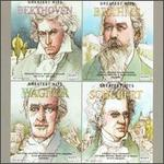 Greatest Hits-Beethoven, Brahms, Wagner, Schubert