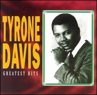 Greatest Hits [Brunswick] - Tyrone Davis