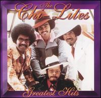 Greatest Hits [Brunswick] - The Chi-Lites