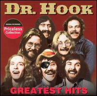 Greatest Hits [Cema] - Dr. Hook & the Medicine Show