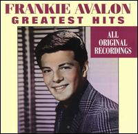 Greatest Hits [Curb] - Frankie Avalon