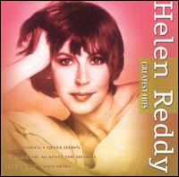 Greatest Hits [Delta] - Helen Reddy