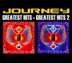 Greatest Hits/Greatest Hits, Vol. 2