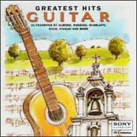 Greatest Hits: Guitar - Benjamin Verdery (guitar); Franz Liszt Chamber Orchestra, Budapest (chamber ensemble); John Williams (guitar)
