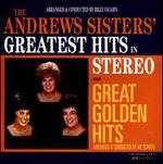 Greatest Hits in Stereo/Great Golden Hits