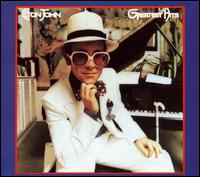 Greatest Hits [Island] - Elton John