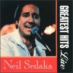 Greatest Hits Live [K-Tel]
